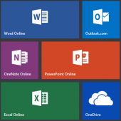Office Online, la version web et gratuite de MS Office