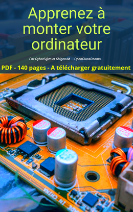 Ebook Assemplage ordinateur