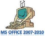 Enregistrement automatique des fichiers MS Office 2007, 2010 ou 2013
