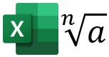 Racine Nième dans Excel